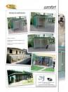 Pannello Box Dog cm.95x200 h.
