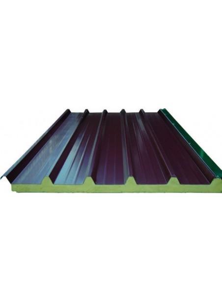 Pannello tetto coibentato Box Dog cm.220x100