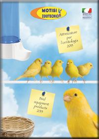 Attrezzature per l'ornitologia